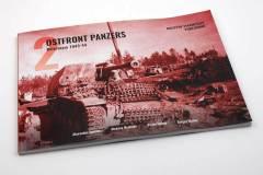 Ostfront Panzers 2. Belorussia 1943-44.