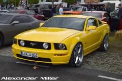Customz & Cruiserz. Bad Salzuflen 08.2021